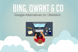 Google-Alternativen
