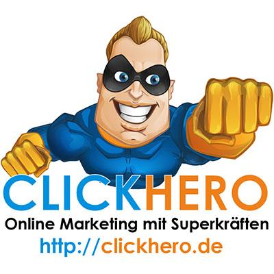 CLICKHERO Online Marketing