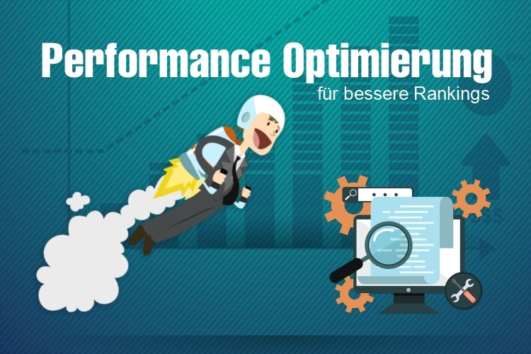 Website Performance Optimierung, Rankings