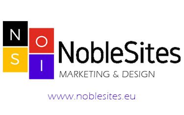 NobleSites - Digital Marketing und Design